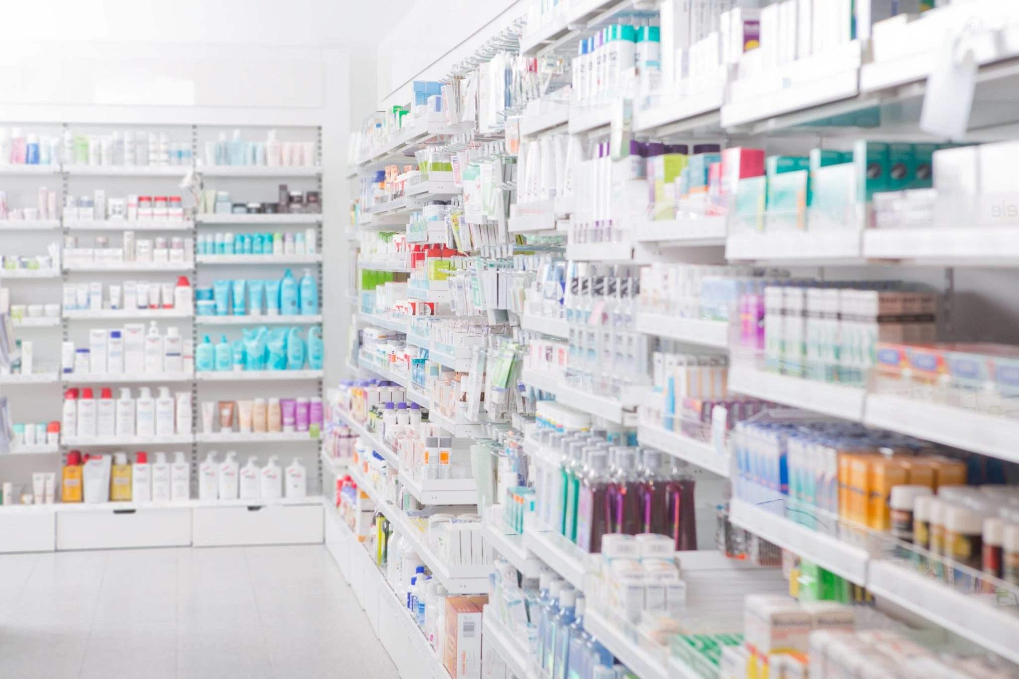 sécuriser pharmacie