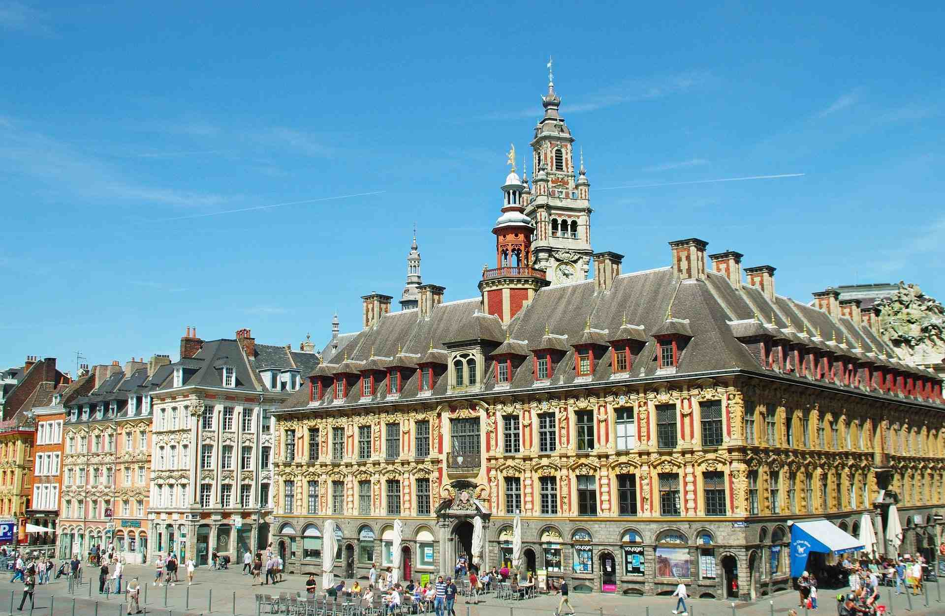 agence lille