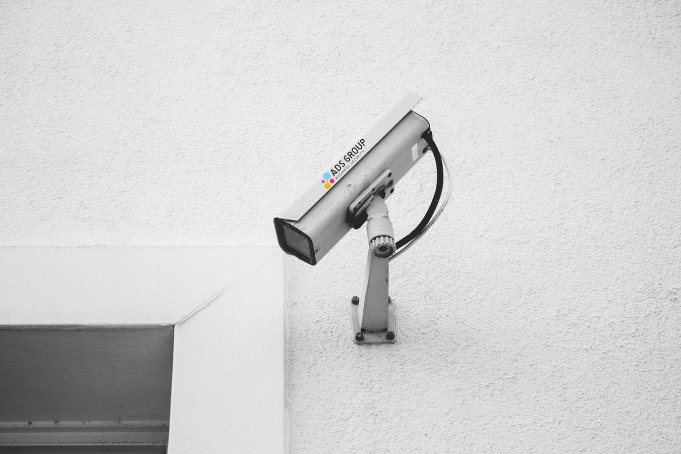 caméra de surveillance pour entreprise
