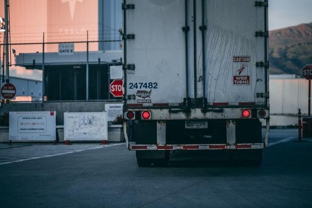 Contrôle d'accès- Locaux transporteurs