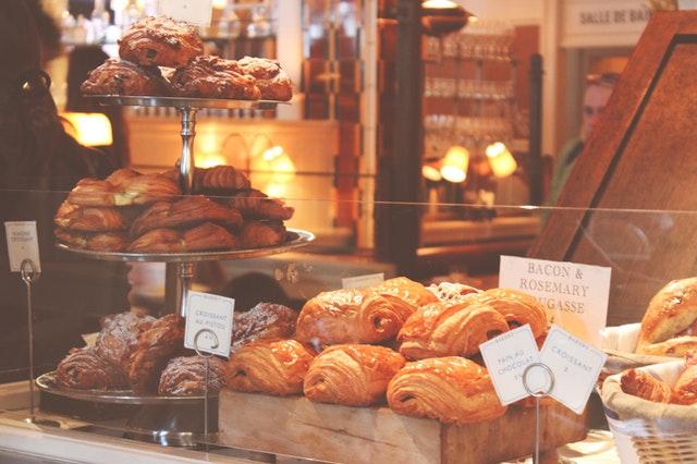 solution sécurité boulangerie
