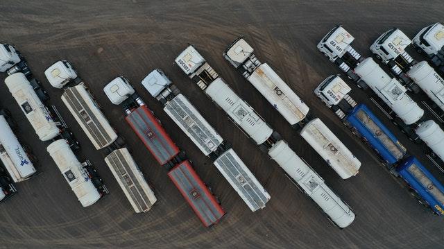 Caméras IP Transport et logistique